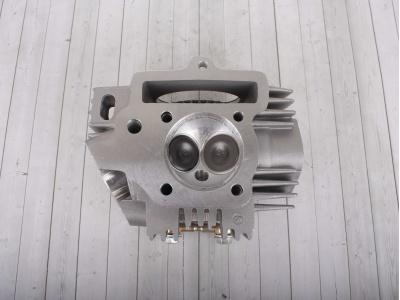 Головка цилиндра 56мм YX140 (W063) фото 7