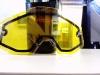 Линза 100% Racecraft/Accuri/Strata Vented Dual Pane Lens Anti-Fog Yellow (51006-004-02) превью 3