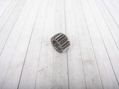 Шестерня ведущая коленвала KAYO двиг. YX140 см3 (эл.стартер) CN фото 1