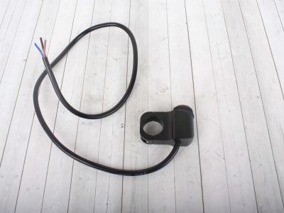 Кнопка вкл/выкл LED mod5 12v фото 3