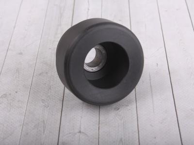Слайдер черный Pitbikeclub 1шт фото 1