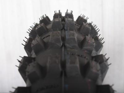 Шина пневматическая 70/100-19 42M KENDA K770F TT фото 3