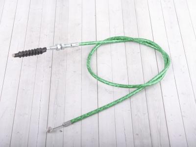 Трос сцепления зеленый 140сс 965мм+95мм фото 1