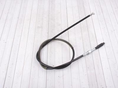 Трос сцепления ZS155/160 YX150 160 черный 950мм+60мм фото 1