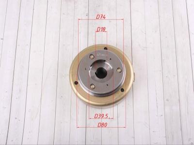 Ротор генератора 153FMI Racer фото 5