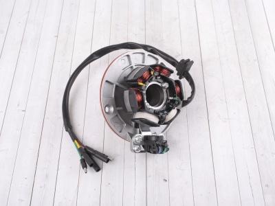Плата генератора в сборе YX 140,150,160 фото 1