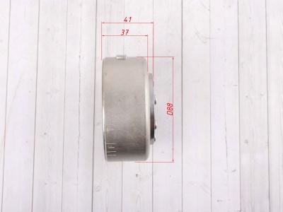 Ротор генератора двиг. YX 140 150 160 фото 3