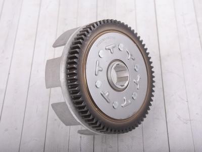 Корзина сцепления двиг. YX140,150,160 SM-PARTS фото 1