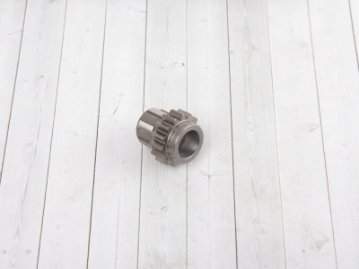 Шестерня привода коленвала (первичный вал) KAYO двиг. ZS155 см3 (P060442) CN фото 1