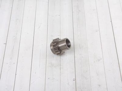 Шестерня привода коленвала (первичный вал) KAYO двиг. ZS155 см3 (P060442) CN фото 3
