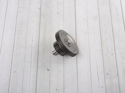 Шестерня ведущая электростартера KAYO двиг. ZS CB250D-G (воздушный) см3 (P061034) CN фото 1