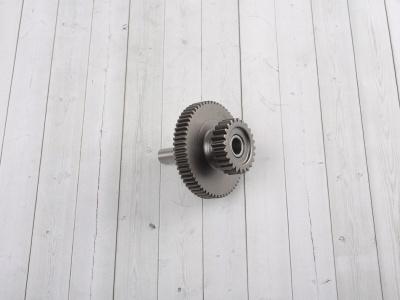 Шестерня ведущая электростартера KAYO двиг. ZS CB250D-G (воздушный) см3 (P061034) CN фото 3