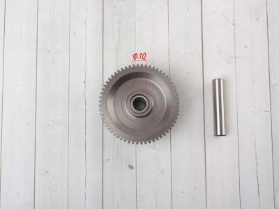 Шестерня ведущая электростартера KAYO двиг. ZS CB250D-G (воздушный) см3 (P061034) CN фото 9