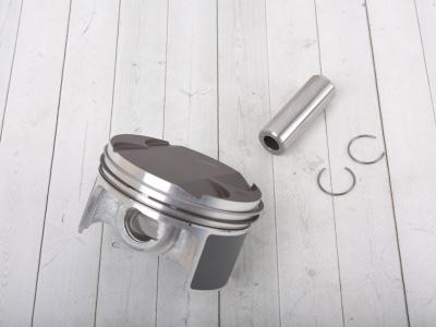 Поршень KAYO двиг.ZS CB250 (вод.охл.) в сборе CN фото 1