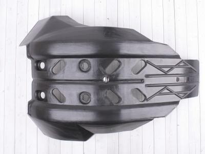 Защита двигателя пластиковая GR7 2T (комплект) фото 3