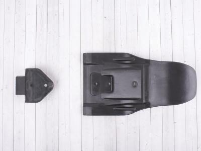 Защита двигателя пластиковая GR7 2T (комплект) фото 7