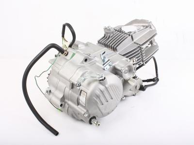 Двигатель Zongshen 190cc E (2 клапана) фото 3