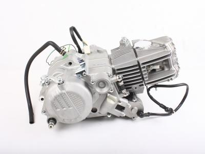 Двигатель Zongshen 190cc E (2 клапана) фото 5