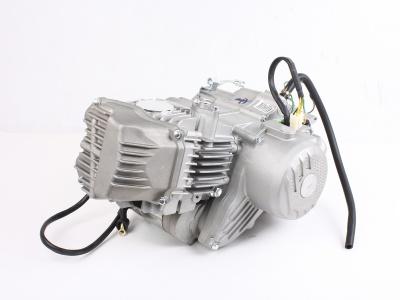 Двигатель Zongshen 190cc E (2 клапана) фото 11