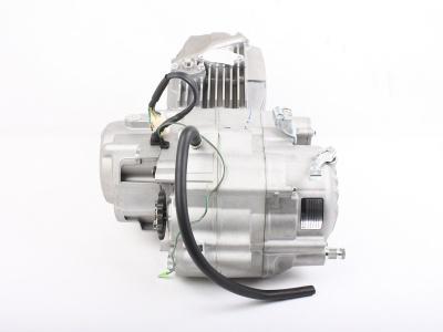 Двигатель Zongshen 190cc E (2 клапана) фото 17