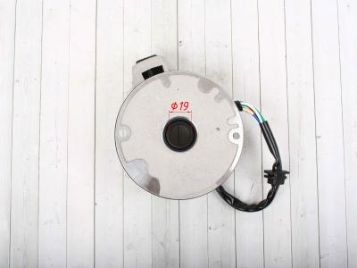 Статор генератора TTR125 (2 катушки) фото 5