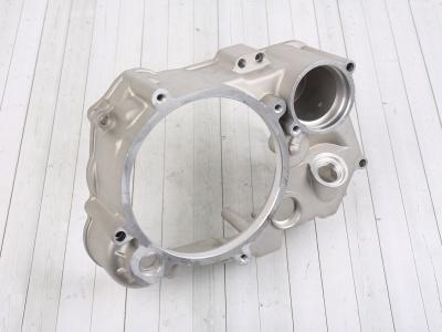 Крышка правого картера двигателя YX160 Racer фото 1