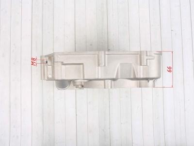 Крышка правого картера двигателя YX160 Racer фото 7