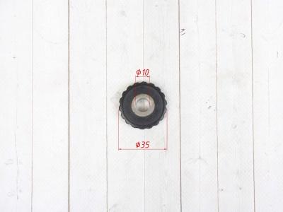 Звездочка (ролик) натяжителя цепи ГРМ KAYO двиг. YX140 см3 CN фото 3