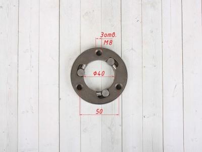 Обгонная муфта  двиг.153FMI/154FMI 125 см3 (эл.стартер)   фото 3