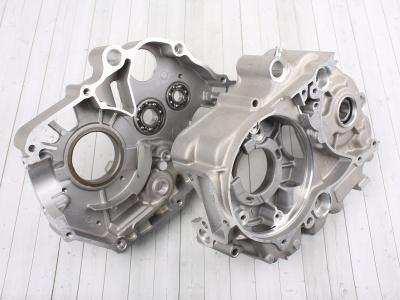 Картер двигателя YX125cc Полуавтомат фото 1