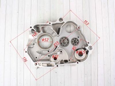 Картер двигателя YX125cc Полуавтомат фото 11