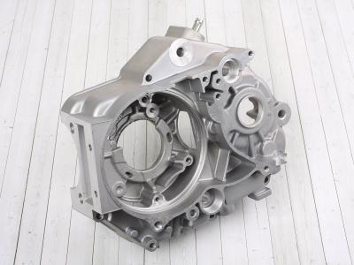Картер двигателя левый KAYO двиг. ZS155 см3 (P060402) CN фото 1