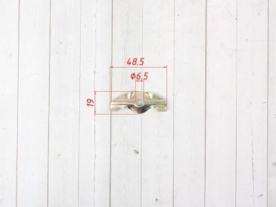Стопор выжимного механизма сцепления 125 LF 125 фото 3