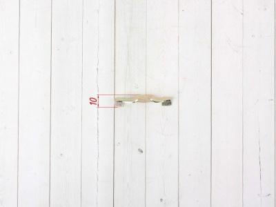 Стопор выжимного механизма сцепления 125 LF 125 фото 5