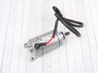 Электростартер двиг. LC 166FMM  CN фото 1