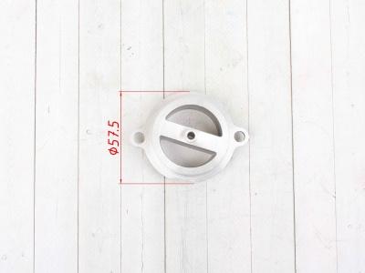 Крышка масляного фильтра YX150/160 фото 5