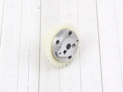 Масляный насос KAYO двиг. LF120 см3 (P020411) CN фото 1