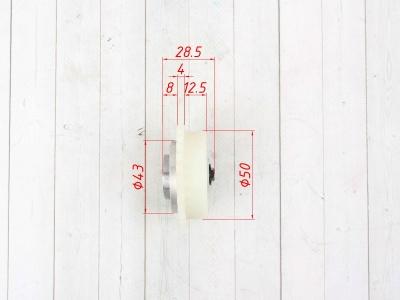Масляный насос KAYO двиг. LF120 см3 (P020411) CN фото 7