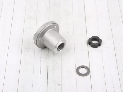 Фильтр масляный центробежный KAYO двиг. ZS CB250D-G (воздушный) (P060889) CN фото 3