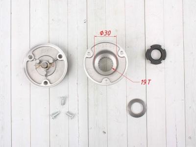 Фильтр масляный центробежный KAYO двиг. ZS CB250D-G (воздушный) (P060889) CN фото 7