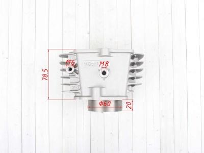 Поршневая YX140/149cc 56мм в сборе фото 7
