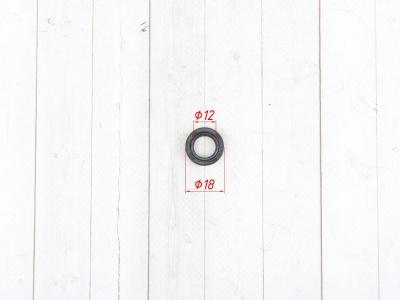 Сальник штока сцепления (12х18х5) фото 3