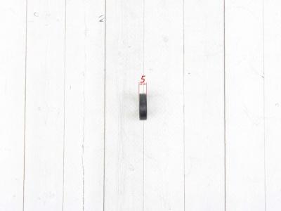 Сальник штока сцепления (12х18х5) фото 5