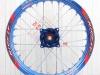 Диски в сборе SUPERMOTO RIDE IT 14 2.5/3.0 синие превью 3