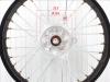 """Диск 18""""х2,15 задний диск. торм. аллюминий KAYO черный превью 5"""