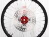 Диск в сборе переднее КРОСС СNC RED DOT R17 превью 1