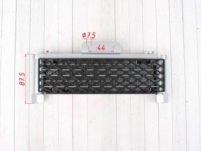 Радиатор широкий фото 3
