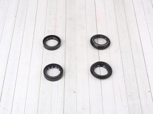 Сальники и пыльники передних амортизаторов (перьев вилки) KAYO YCF 33 45 10,5