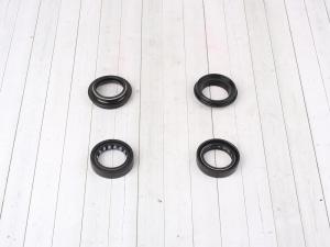 Сальники и пыльники передних амортизаторов (перьев вилки) 33 46 11