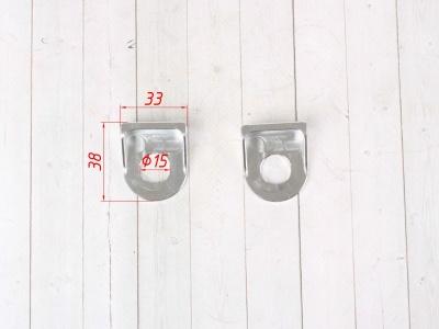 Натяжители цепи 15мм CNC фото 3